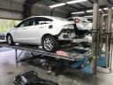 Collision repairs unsurpassed at Florence, KY, 41042. Our collision structural repair equipment is world class.