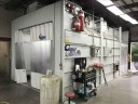 A neat and clean and professional refinishing department is located at Joseph Collision Center, Florence, KY, 41042