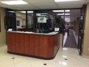 Our body shop's business office located at Union City, GA, 30291 is staffed with friendly and experienced personnel.
