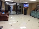 The waiting area at our body shop, located at Morrow, GA, 30260 is a comfortable and inviting place for our guests.