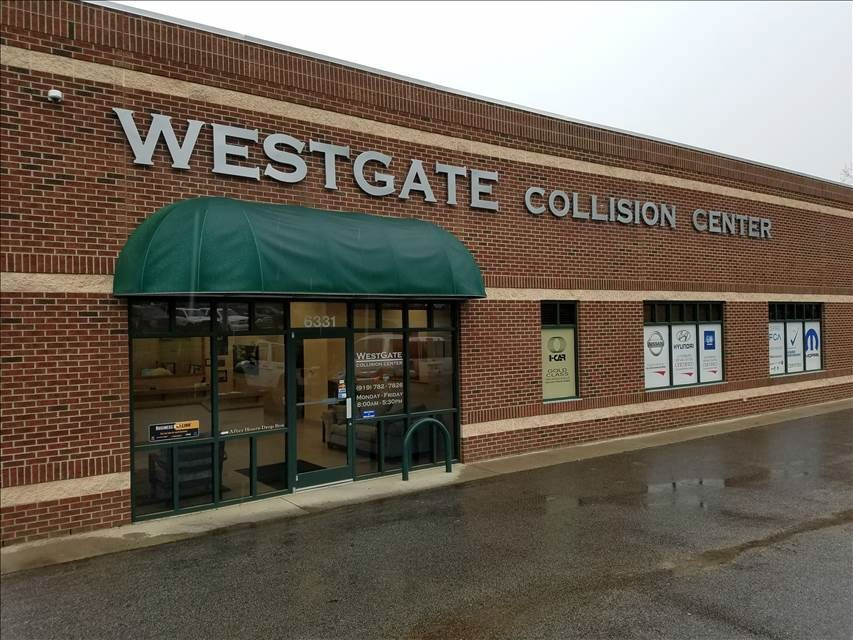 Reviews westgate collision raleigh nc auto body review for Westgate motors raleigh nc