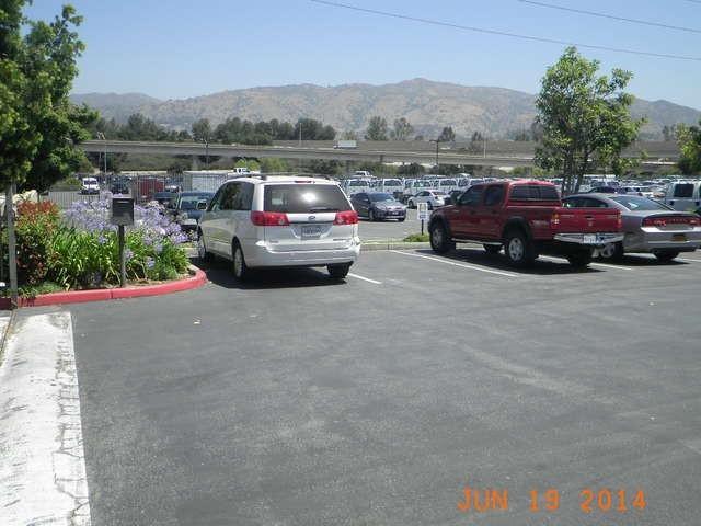 Avalon Collision Center -  1947 Auto Center Drive Glendora, CA 91740   Ample Parking For Our Guests .......