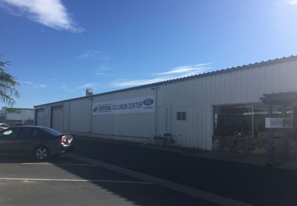 We are centrally located at Ventura, CA, 93003 for our guest's convenience and are ready to assist you with your collision repair needs.
