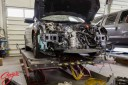 Craig's Automotive Collision Center - Structural repairs done at Craig's Automotive Collision Center are exact and perfect, resulting in a safe and high quality collision repair.