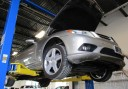 Gabes Collision East - Structural repairs done at Gabe's Collision Service are exact and perfect, resulting in a safe and high quality collision repair.