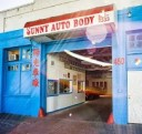 Sunny Auto Body - Potrero