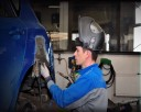 All of our body technicians at Marlow Auto Body, Temple Hills, MD, 20748, are skilled and certified welders.