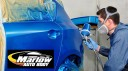 Painting technicians are trained and skilled artists.  At Marlow Auto Body, we have the best in the industry. For high quality collision repair refinishing, look no farther than, Temple Hills, MD, 20748.