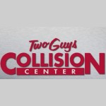 We are Two Guys Collision Center! With our specialty trained technicians, we will bring your car back to its pre-accident condition!