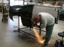 All of our body technicians at Kraft's Body Shop, Santa Cruz, CA, 95062, are skilled and certified welders.