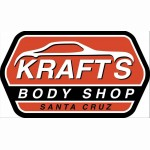 Here at Kraft's Body Shop, Santa Cruz, CA, 95062, we are always happy to help you with all your collision repair needs!