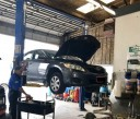 Structural repairs done at Ellis & Salazar Automotive And Collision South Austin are exact and perfect, resulting in a safe and high quality collision repair.