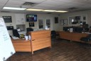 Our body shop's business office located at Austin, TX, 78758 is staffed with friendly and experienced personnel.