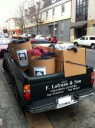 At F. Lofrano & Son, Inc - Belvedere Street, San Rafael, CA, 94901, Always helping to bring joy & smiles to our community.