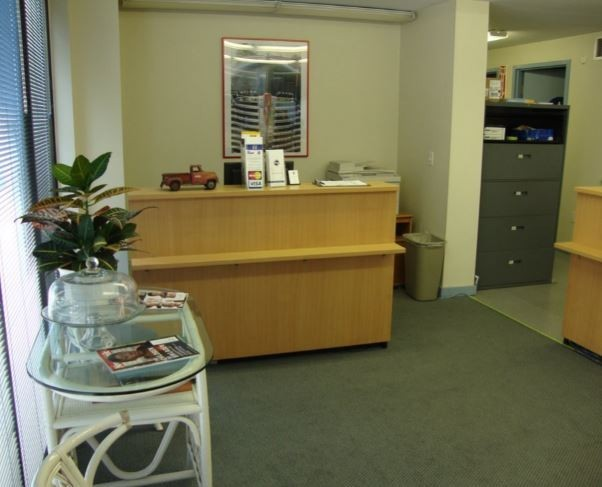 Our body shop's business office located at San Francisco, CA, 94110 is staffed with friendly and experienced personnel.