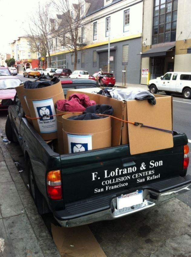 At F. Lofrano & Son, Inc. - Divisadero Street, San Francisco, CA, 94115-3011, Always helping to bring joy & smiles to our community.