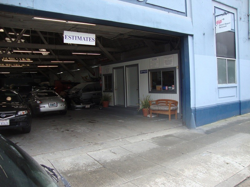 F. Lofrano & Son, Inc. - Fulton Street