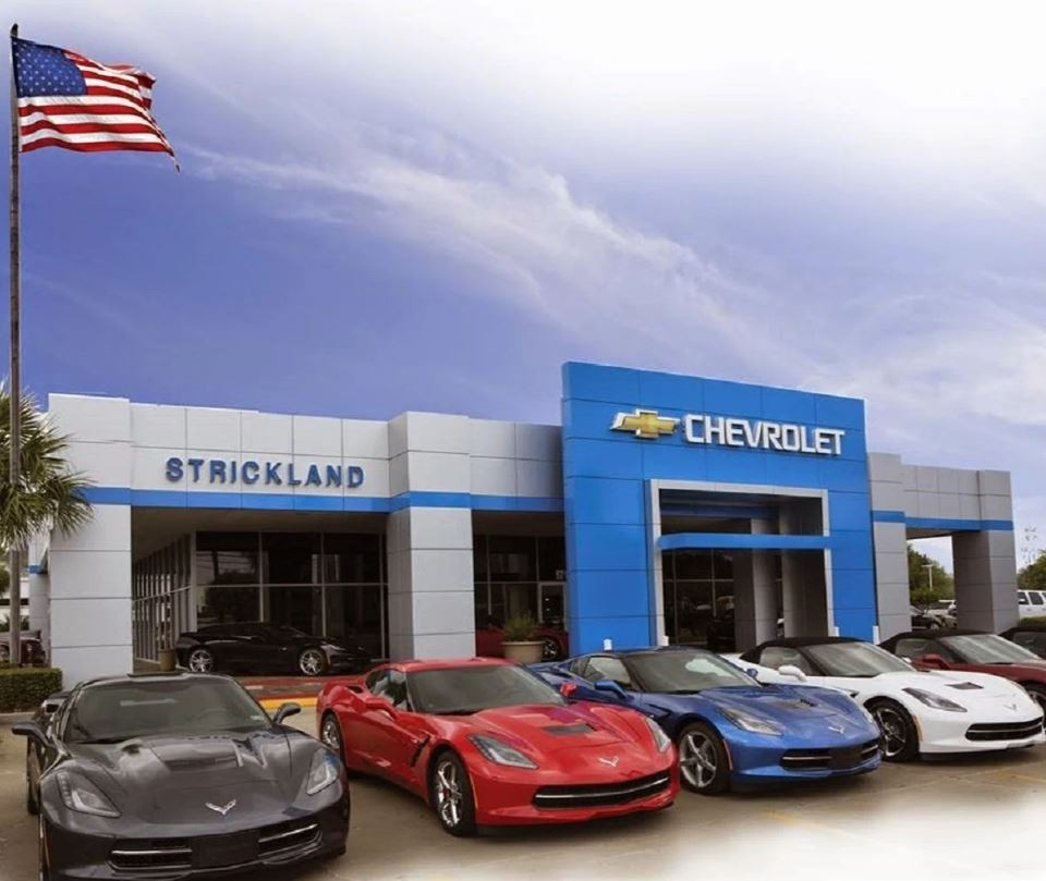 Reviews, Bayway Chevrolet Collision