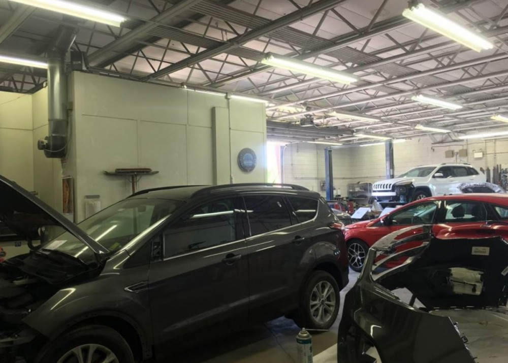 White Eagle Auto Body Oswego - We are a high volume, high quality, Collision Repair Facility located at Naperville, IL, 60563. We are a professional Collision Repair Facility, repairing all makes and models.