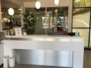 Our body shop's business office located at Anaheim, CA, 92805 is staffed with friendly and experienced personnel.