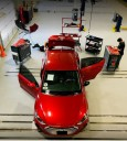 Structural repairs done at Fix Auto Anaheim North are exact and perfect, resulting in a safe and high quality collision repair.
