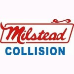 Here at Milstead Collision, Spring, TX, 77386, we are always happy to help you with all your collision repair needs!