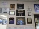 At Victor Auto Body Works, in Middletown, CT, we proudly post our earned certificates and awards.