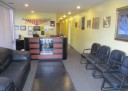 The waiting area at our body shop, located at Temecula, CA, 92590 is a comfortable and inviting place for our guests.