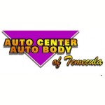 Here at Auto Center Auto Body Of Temecula, Temecula, CA, 92590, we are always happy to help you with all your collision repair needs!