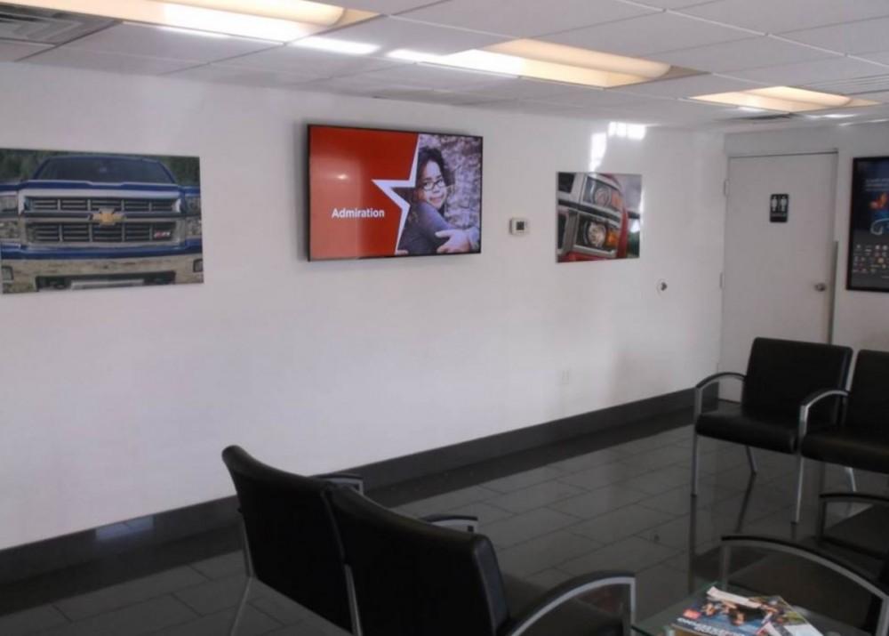 Honda Dealership Las Vegas >> Reviews, Fairway Chevrolet Collision Center - Las Vegas NV ...