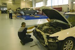 Lindsay Collision Center of Woodbridge