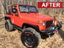 Auto Body Collision Repair Experts.