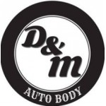 Here at D & M Auto Body, Old Bridge, NJ, 08857, we are always happy to help you with all your collision repair needs!