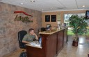 At Atlantic Collision Inc., located at Port Saint Lucie, FL, 34983, we have friendly and very experienced office personnel ready to assist you with your collision repair needs.
