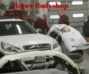 We are a professional quality, Collision Repair Facility located at Joplin, MO, 64801. We are highly trained for all your collision repair needs.