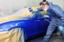 Painting technicians are trained and skilled artists.  At Perfection Auto Craft Of Albuquerque, we have the best in the industry. For high quality collision repair refinishing, look no farther than, Albuquerque, NM, 87110.