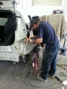 Here at Chaz Limited Collision Express South, Anchorage, AK, 99518, our body technicians are craftsmen in the art of metal straightening.