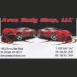 Here at Avon Body Shop, Llc, Mount Vernon, WA, 98273, we are always happy to help you with all your collision repair needs!