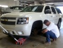 At Daniele's Classic Auto Body, in Sonoma, CA, 95476, all of our body technicians are skilled at panel replacing.