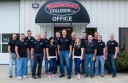 Friendly faces and experienced staff members at Warrensburg Collision, in Warrensburg, MO, 64093, are always here to assist you with your collision repair needs.