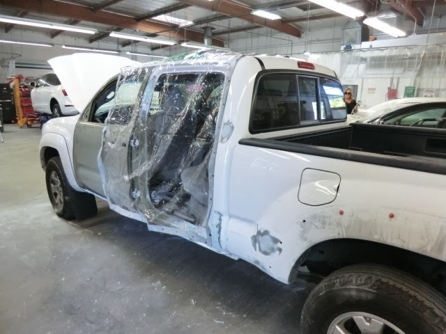 Marina Auto Body - Huntington Beach 17911 Georgetown Ln  Huntington Beach, CA 92647 Expert Metal Work By Highly Skilled Technicians. Auto Collision Repair Professionals.