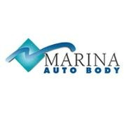 Marina Auto Body - Huntington Beach 17911 Georgetown Ln  Huntington Beach, CA 92647