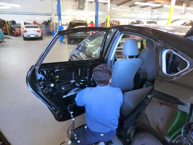 Marina Auto Body - Huntington Beach 17911 Georgetown Ln  Huntington Beach, CA 92647 Auto Body & Paint Specialists. Highly Skilled Technicians Tend to Every Detail Of Your Collision Repair.