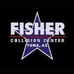 Here at Fisher Collision Center, Yuma, AZ, 85365, we are always happy to help you with all your collision repair needs!