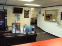 Here at Troy Waller Auto Body, Fort Dodge, IA, 50501, we have a welcoming waiting room.