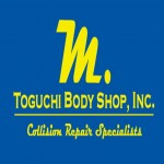 Here at M. Toguchi Body Shop, Inc., Wailuku, HI, 96793, we are always happy to help you with all your collision repair needs!