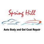 Here at Spring Hill Auto Body Inc. , East Dundee, IL, 60118, we are always happy to help you with all your collision repair needs!