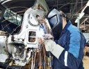 All of our body technicians at Palm Collision Center, North Lauderdale, FL, 33068, are skilled and certified welders.