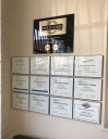 At Platinum Auto Collision And Paint, in Berkeley, CA, we proudly post our earned certificates and awards.