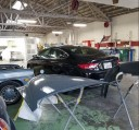 We are a professional quality, Collision Repair Facility located at Berkeley, CA, 94702. We are highly trained for all your collision repair needs.